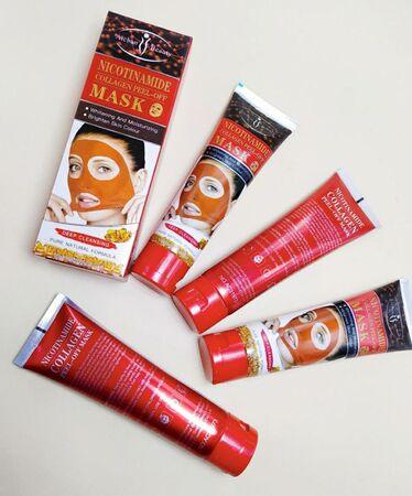 ماسک کلاژن ایچون بیوتی اورجینال