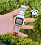 ساعت کاسیو casio مدل B650 silver