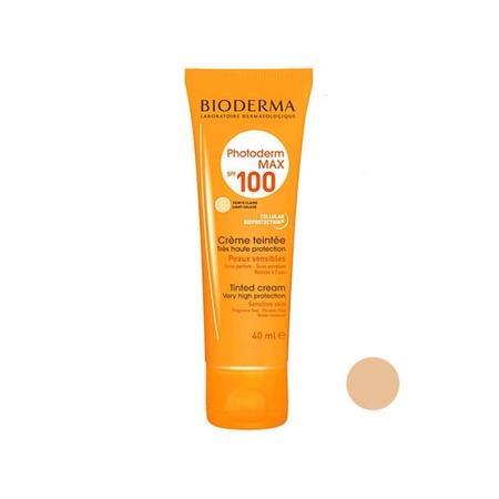 ضد آفتاب بایودرما فتودرم مکس 100٪