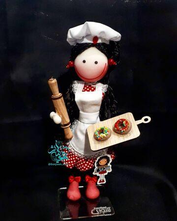عروسک سوزی بارلی