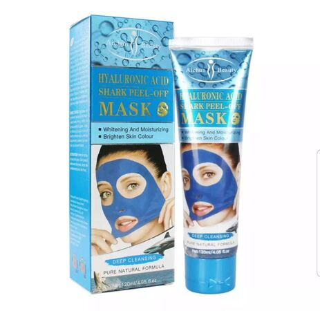 ماسک کوسه ایچون بیوتی اورجینال