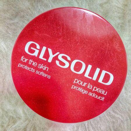 کرم مرطوب کننده گلیسولید