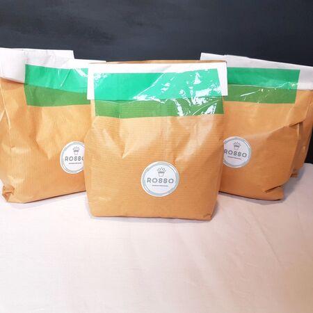 خاک و کود آماده کاشت بسته 2 لیتری