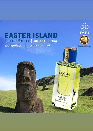 ادوپرفیوم EASTER ISLAND اسپرت لدورا