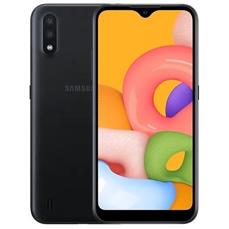 گوشی موبایل سامسونگ A01 16GB