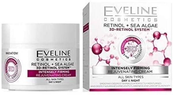 کرم retinol system 3D اولاین