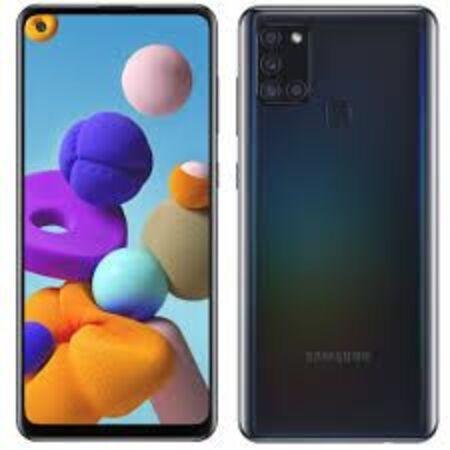 Samsung A21s 64G