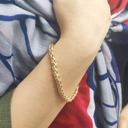 دستبند لولهای