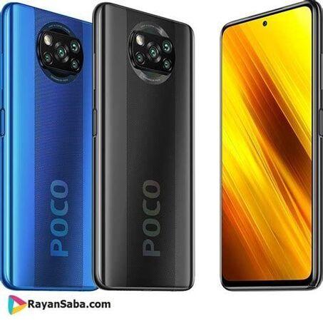 Poco X3 64G