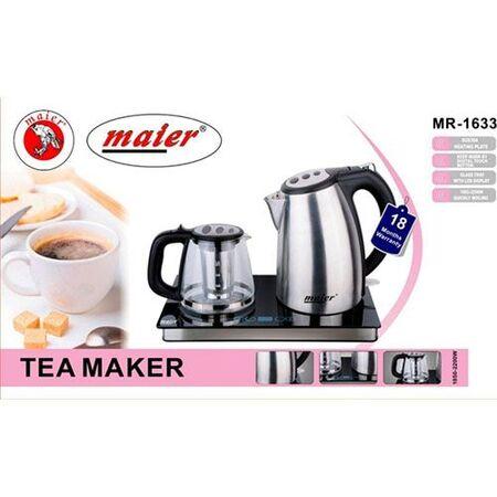 چای ساز مایر MR 1633