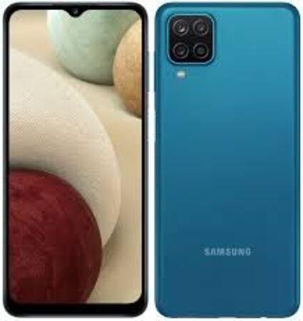Samsung A12 128G