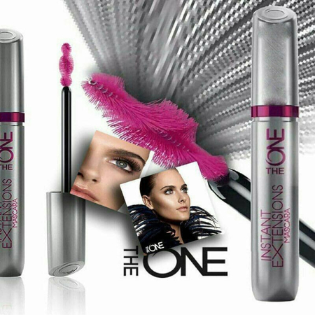 The One Instant Extentions Mascara